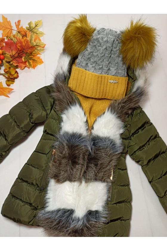 Płaszczyk/kurtka zimowa...