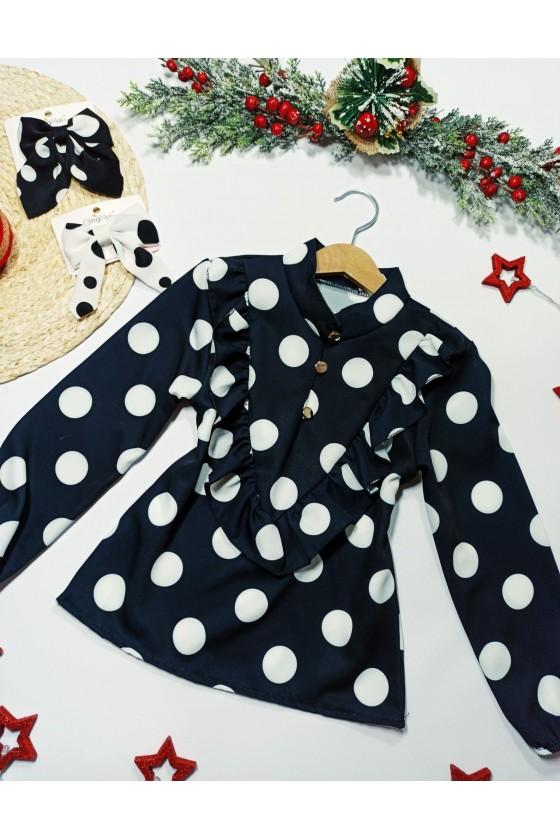 Alice black shirt