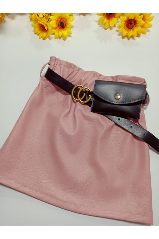 Nina skirt strap with...