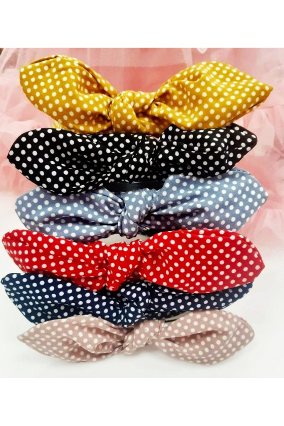 Pea bow band