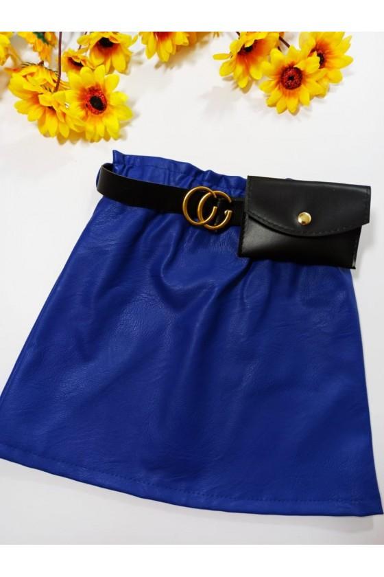 Nina skirt strap with bag...