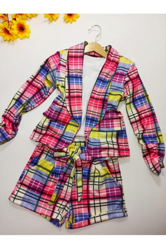 Set Celinka jacket and...
