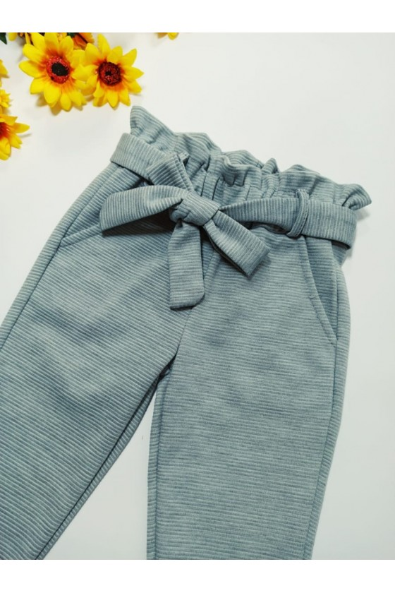 Spodnie Imelda grey