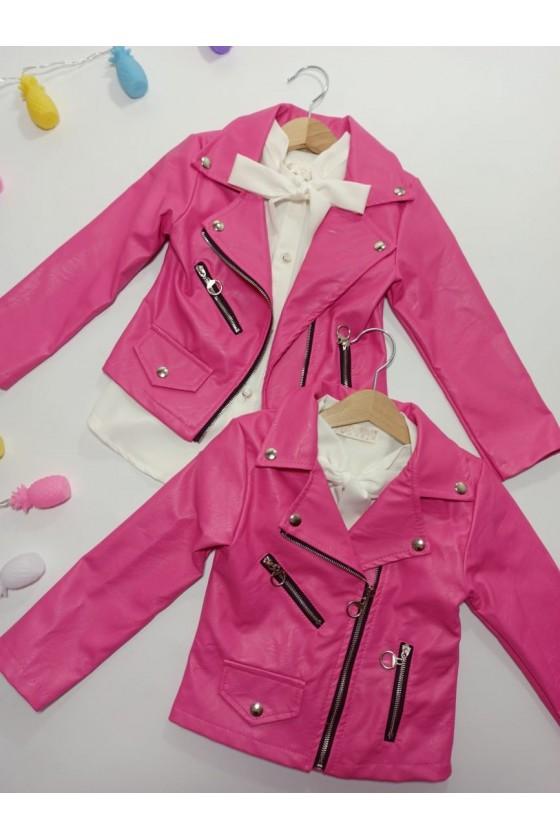 Ramonese Nina pink locks