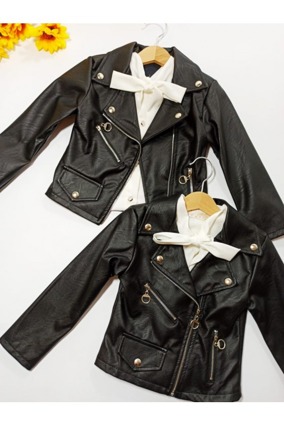 Ramonese Nina black locks