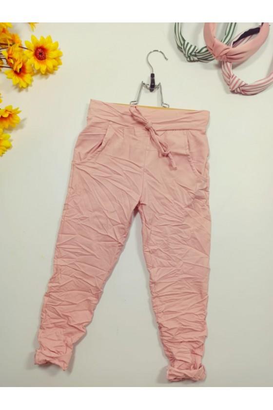 Lora powder pants