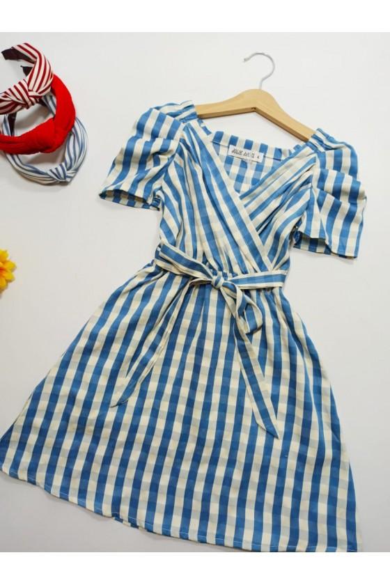 Tilda Sea Dress