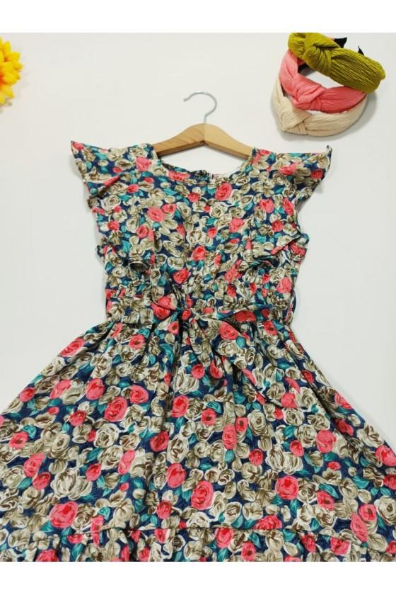 Gabi Dress