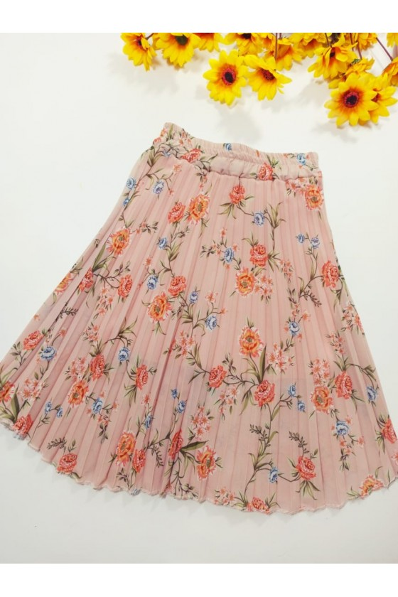 Doris powder skirt