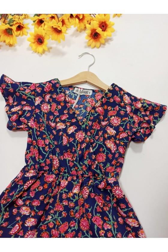 Boni Dress