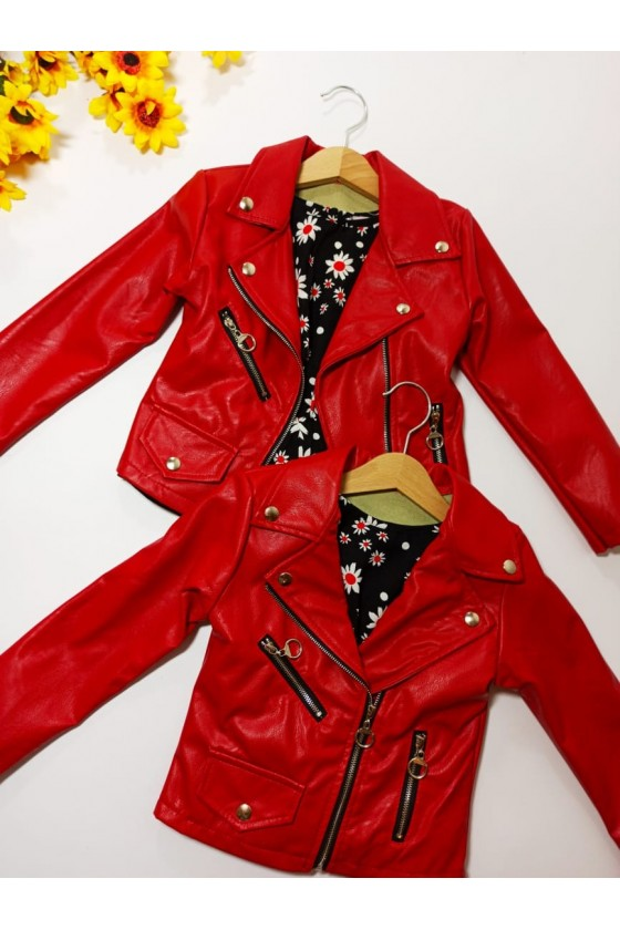 Ramonese Nina red