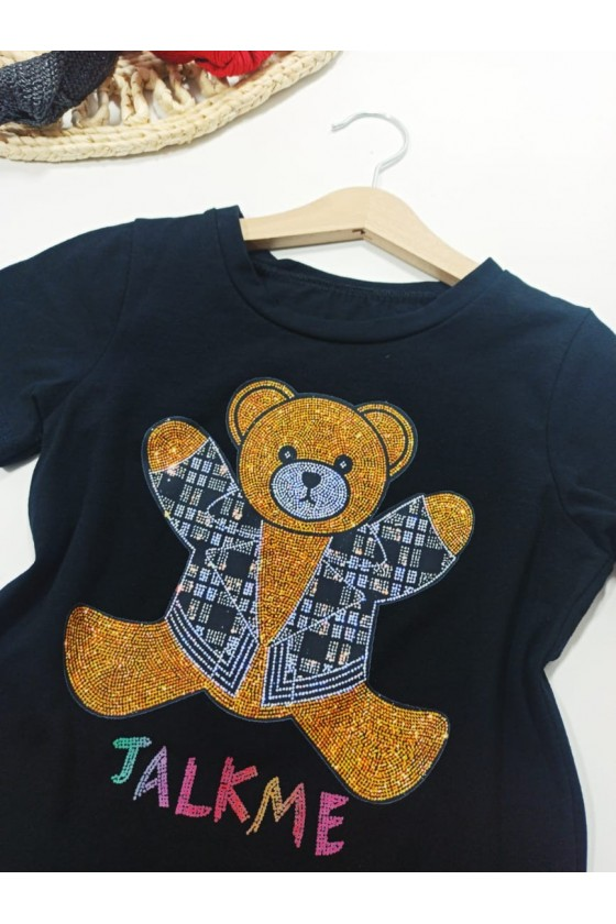 Talkme Teddy Bear T-shirt