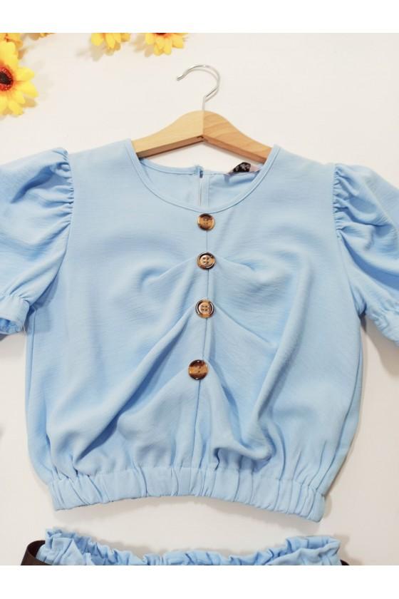 Doly baby blue set