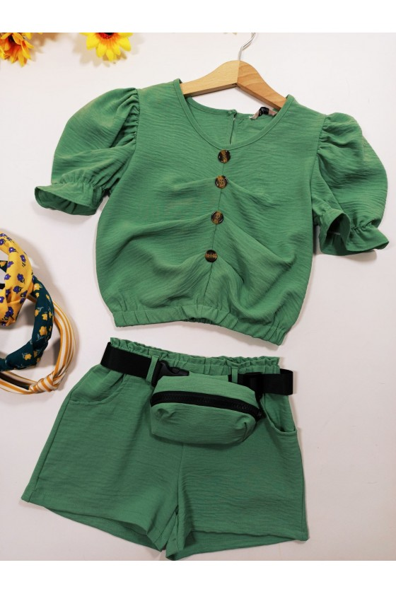 Doly green set