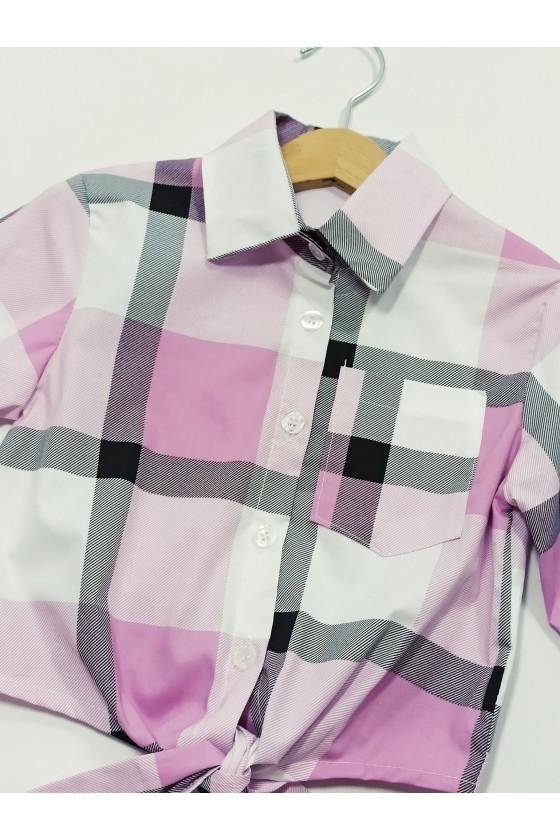 Lila Tosca Shirt
