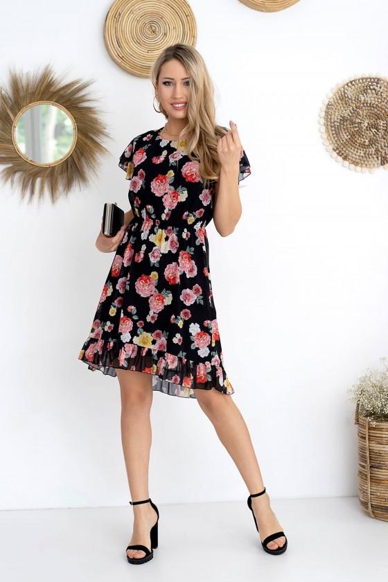 copy of Dress Sonia mom mint