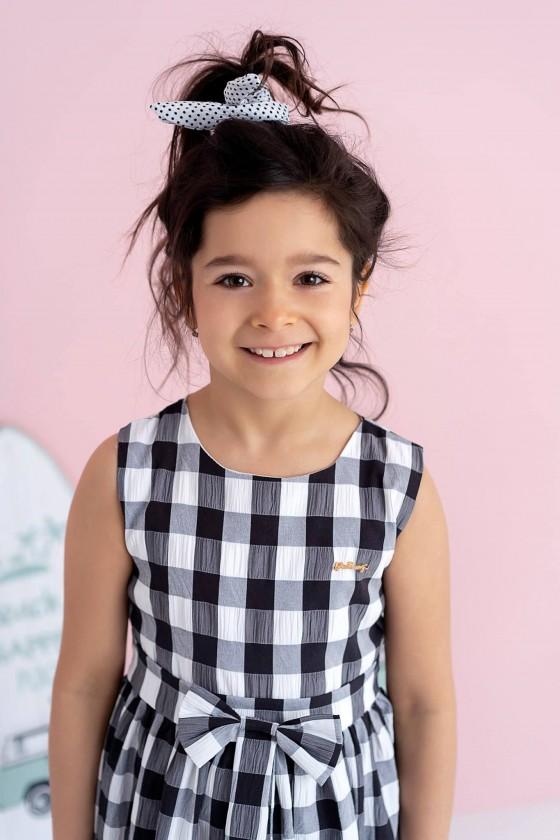 Sukienka Vivian black