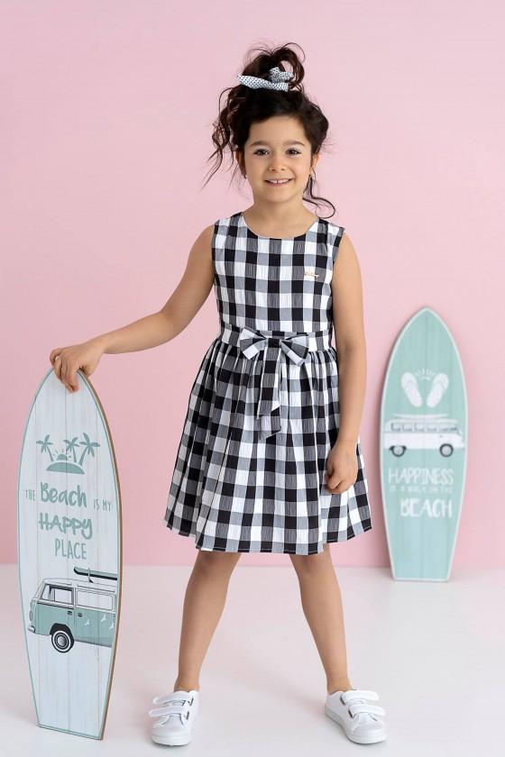 copy of Dress Vivian black