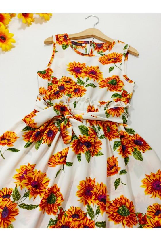 Sukienka Sunflower