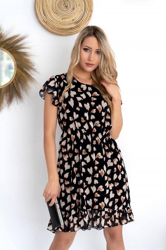 copy of Dress daughter Sonia black