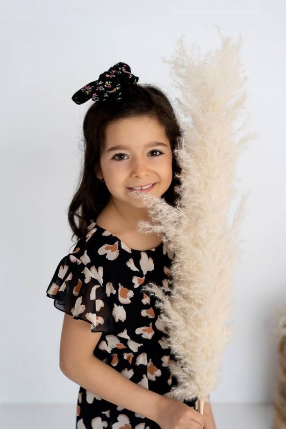 Sukienka córka Sonia black