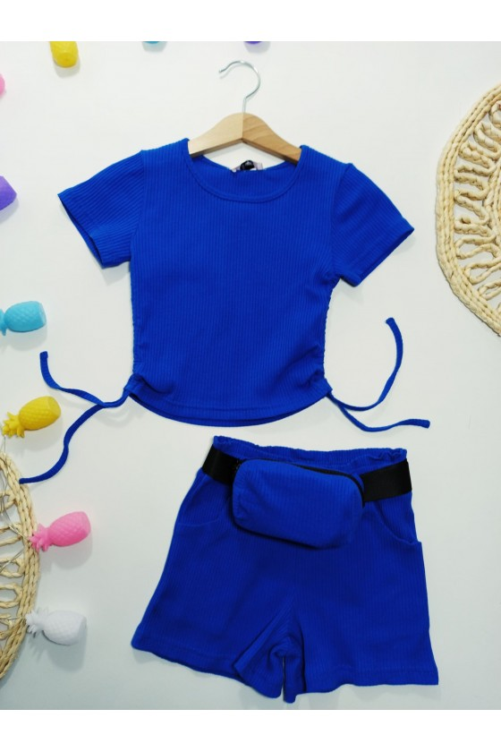 copy of Baby Blue Rubber Set