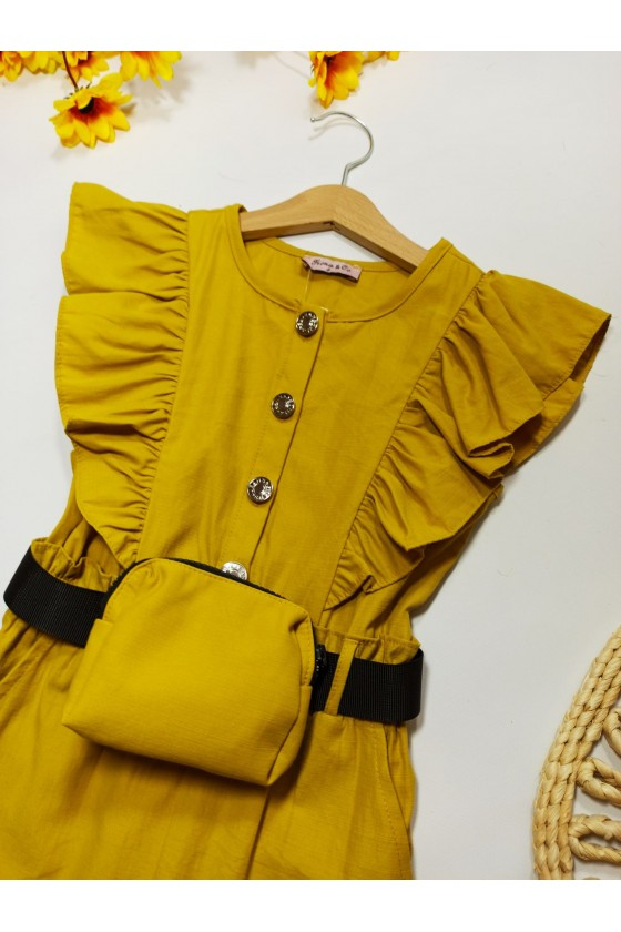 copy of Zuzu Lime Suit