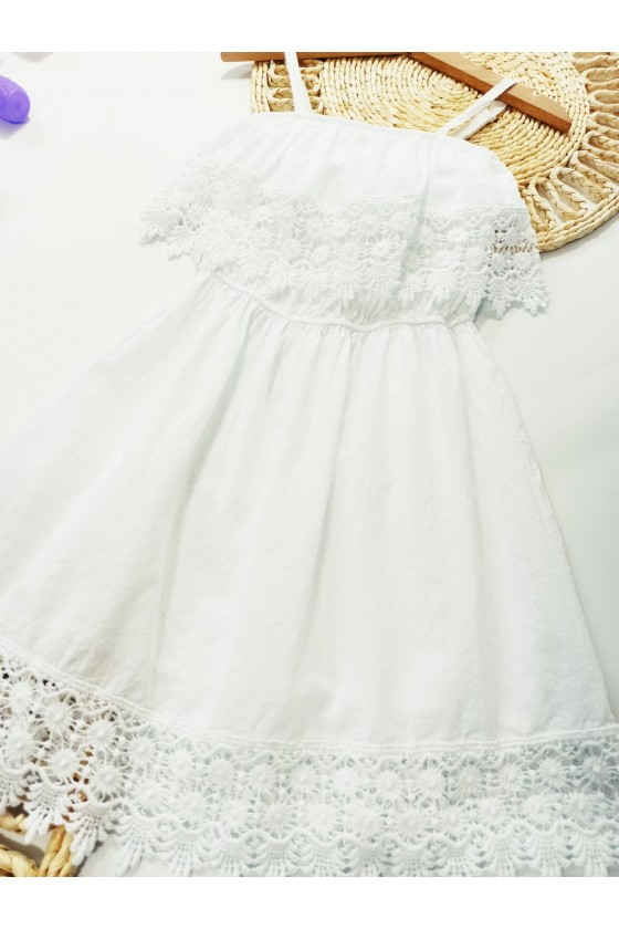 copy of Dress daughter Erica black