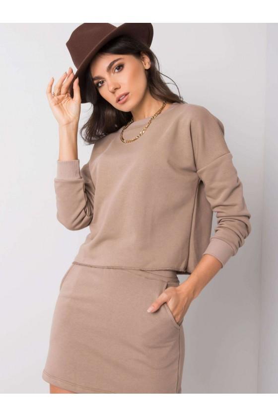 copy of Komplet Ivy bluza i spódniczka