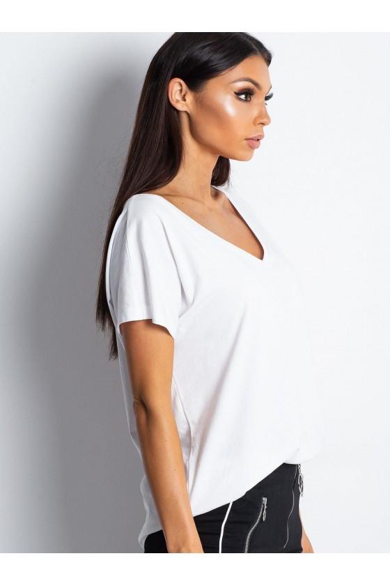copy of T-shirt Emory czarny