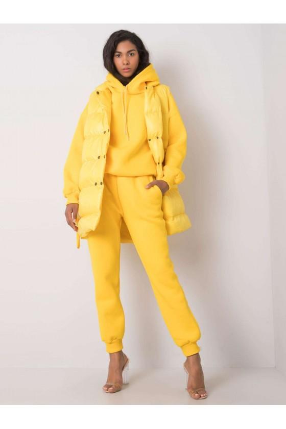 Komplet Wendy 3częściowy yellow