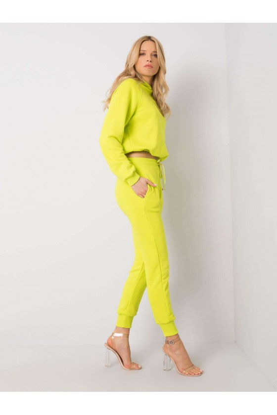 copy of Komplet Adoria bluza i spodnie orange