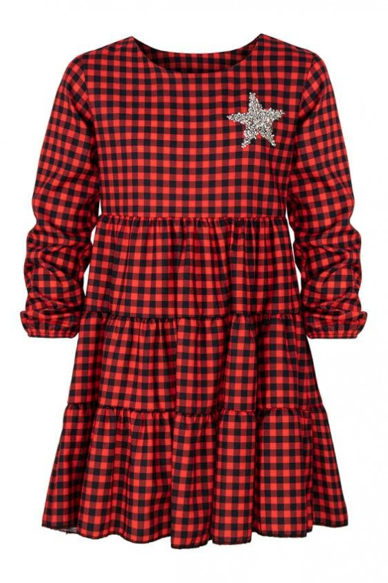 Sukienka dla dziewczynki Reni