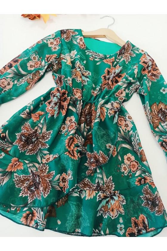 copy of Sukienka dla dziewczynki Susan