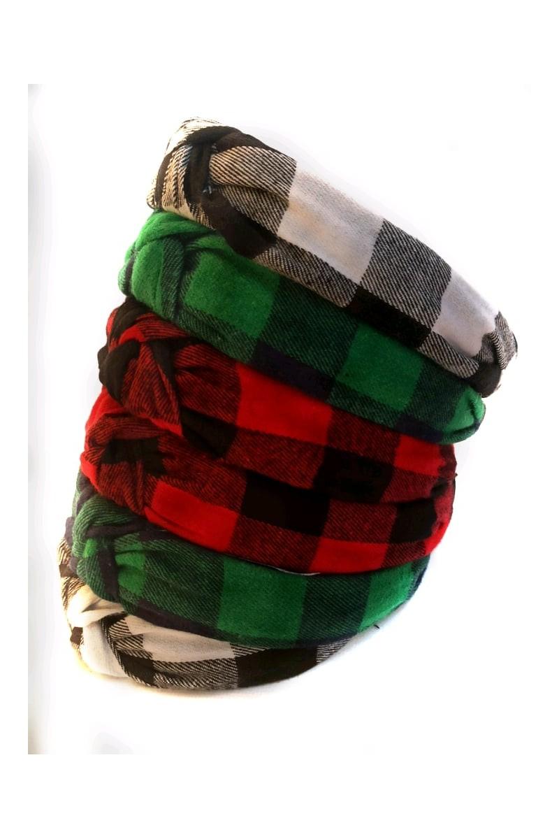 opaska dla dziewczynki turban flanela sówka odzież dziecięca ozdoby do włosów