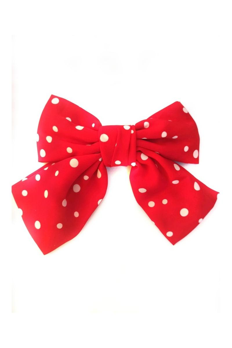 spinka kokarda dla dziewczynki sówka odzież dziecięca ozdoby do włosów