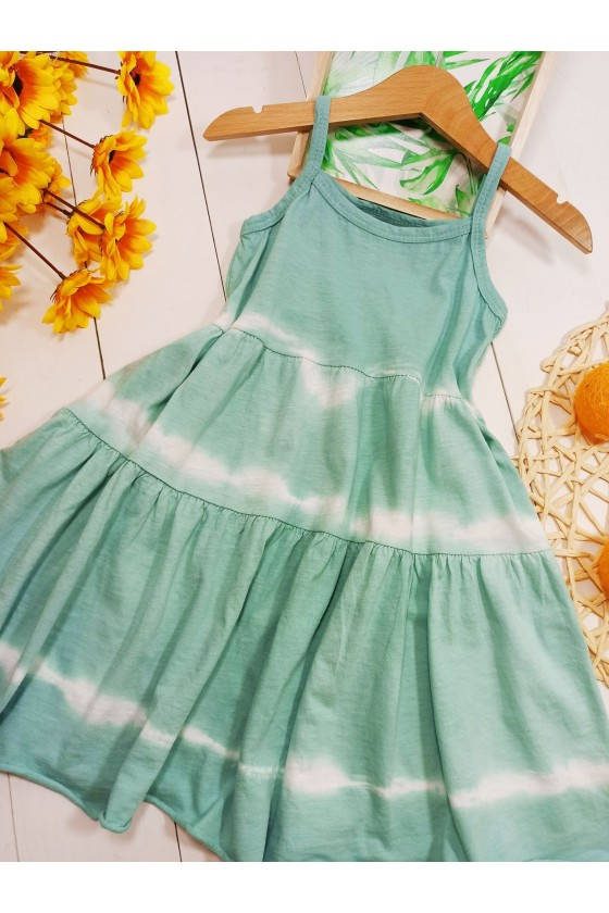 Dress Rosi mint