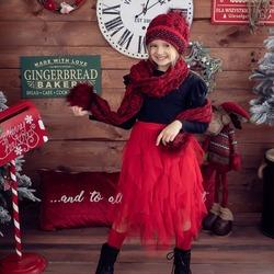 🎀🎄#christmastime #kidsfashion #modadziecięca 🎀 Świąteczna kolekcja Sówki
