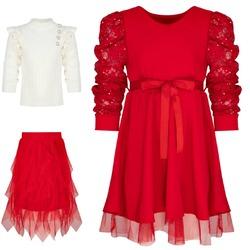 Nowości ❤ Świąteczna kolekcja już jest 👇👇👇 https://sowkasklep.pl/pl/3-modne-ubrania-dla-dziewczynek