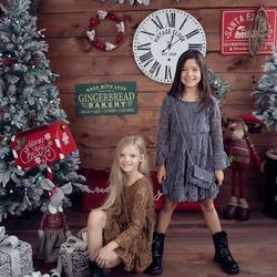 Śliczne delikatne sukienki Emi koronka bardzo miła dla skóry dziecka #święta #kidsfashion